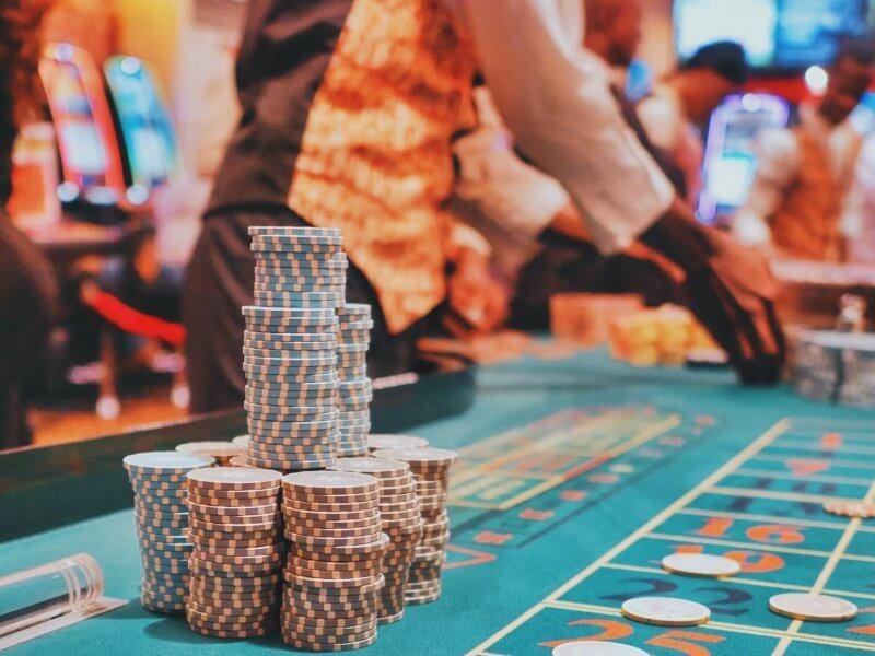 Tips To Choose Internet Casino