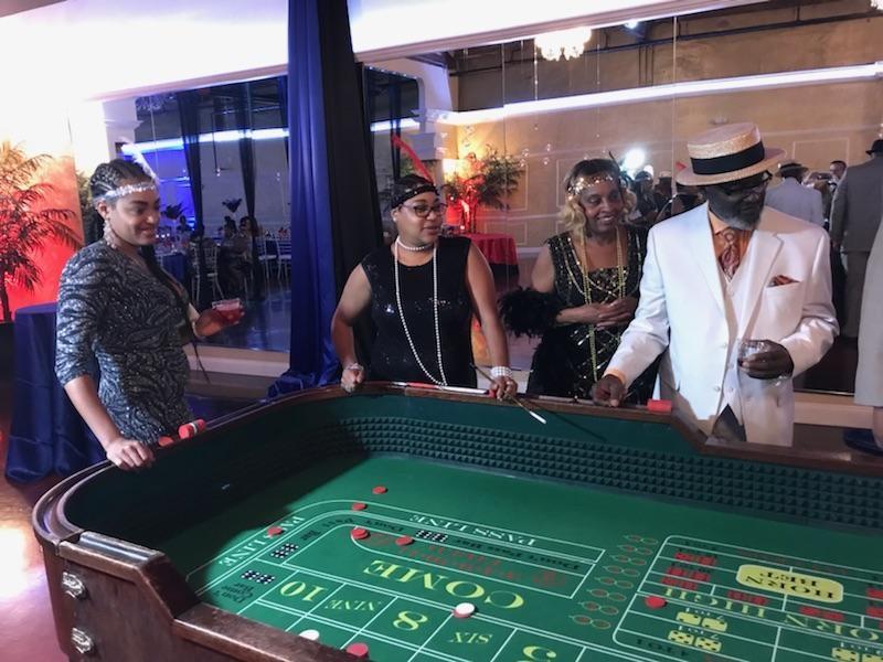 Participate Texas Hold'em Tournament IN Vegas