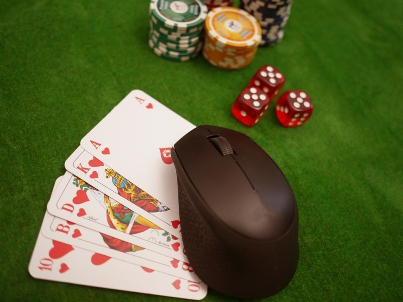 Acquiring an online casino For Corporate Parties